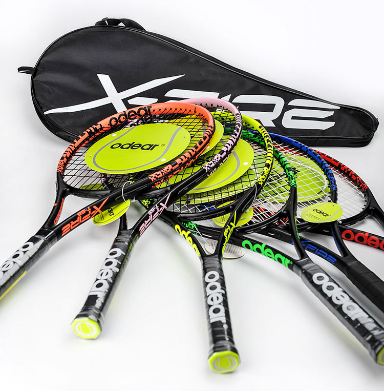 Manufacturer Wholesale Odear Brand Customized 27 inch Tennis Racket