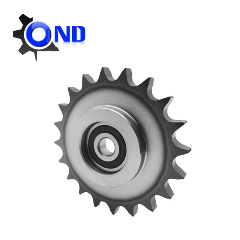 Direct Manufacturer sprocket industry chain wheel