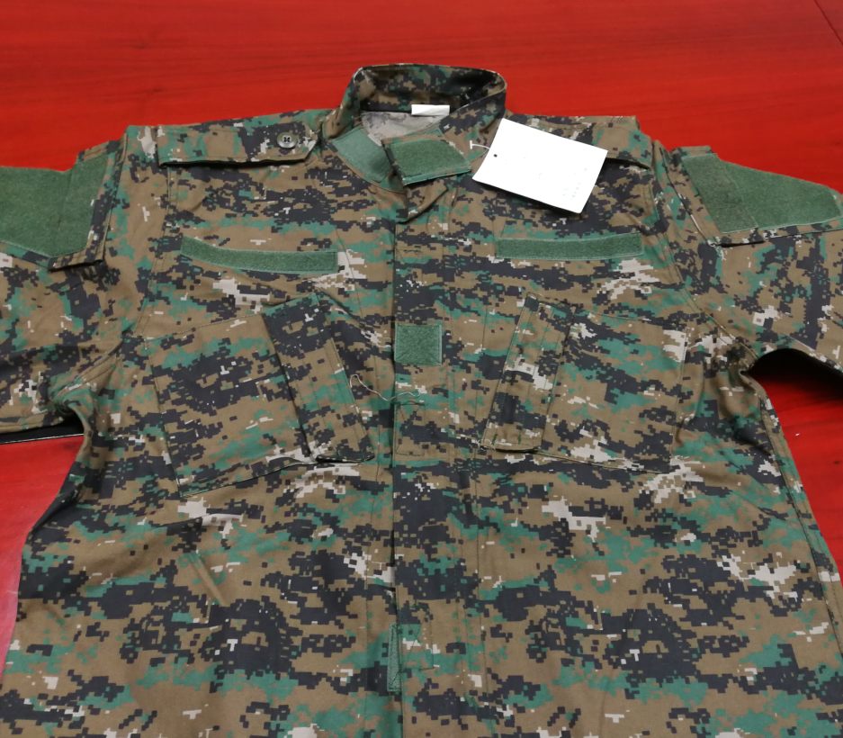 Mege — <span class=keywords><strong>uniforme</strong></span> de <span class=keywords><strong>Camouflage</strong></span> militaire, <span class=keywords><strong>uniforme</strong></span> rip -stop