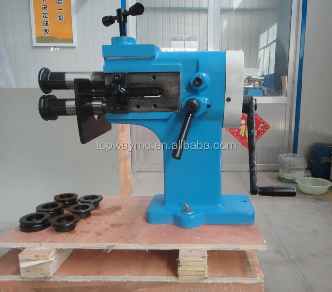 (TB-12/ETB-12)Electric Bead Bending Machine with Foot Pedal from factory directly with best price and CE
