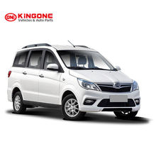 KINGONE K20 MPV Mini Van Mini Bus 5-8 Seats mazda suzuki china mpv car mpv