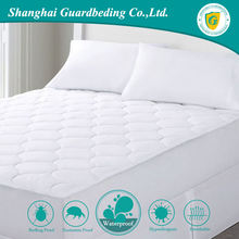 Hypoallergenic Premium Waterproof mattress pad