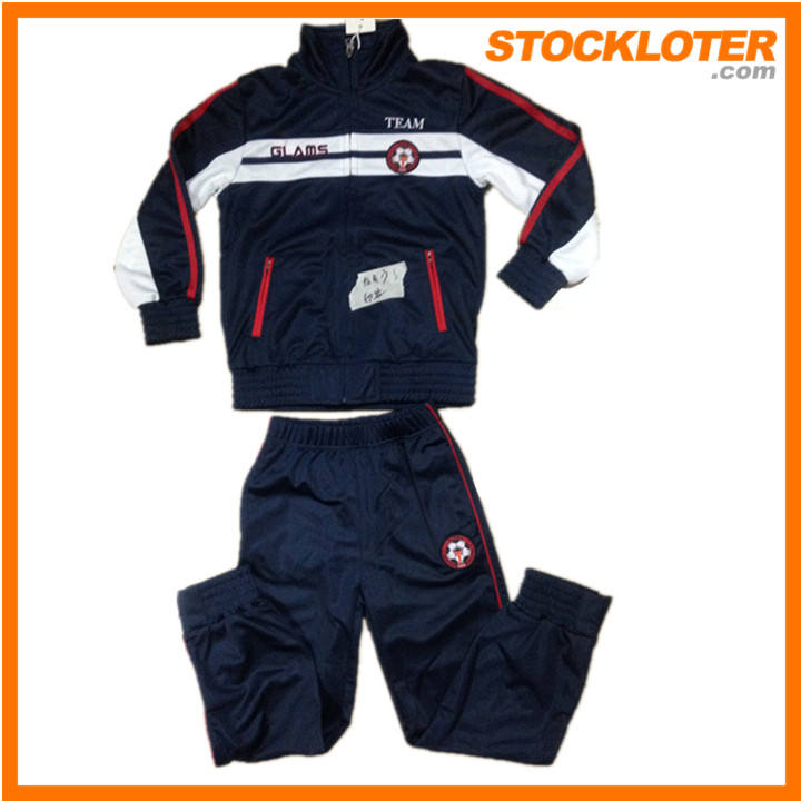 2015 Boys Jogging Tracksuit overstock supplier,151006Vc