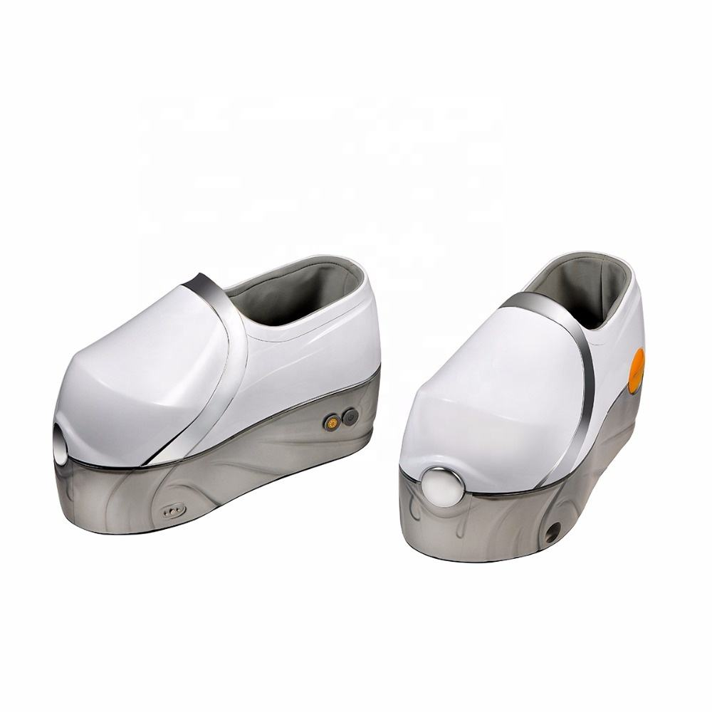 Kneading Compression Vibrating Circulation Air Shiatsu Electric foot massager comfortable feeling