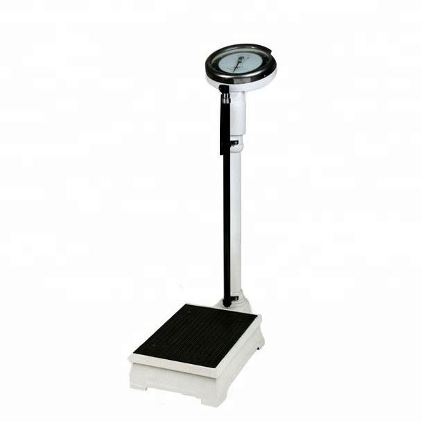 digital hospital laboratory bilateral weight scales