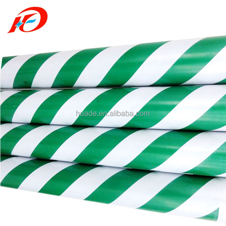 Customized Pvc Pipe Wrapping Tape Jumbo Roll