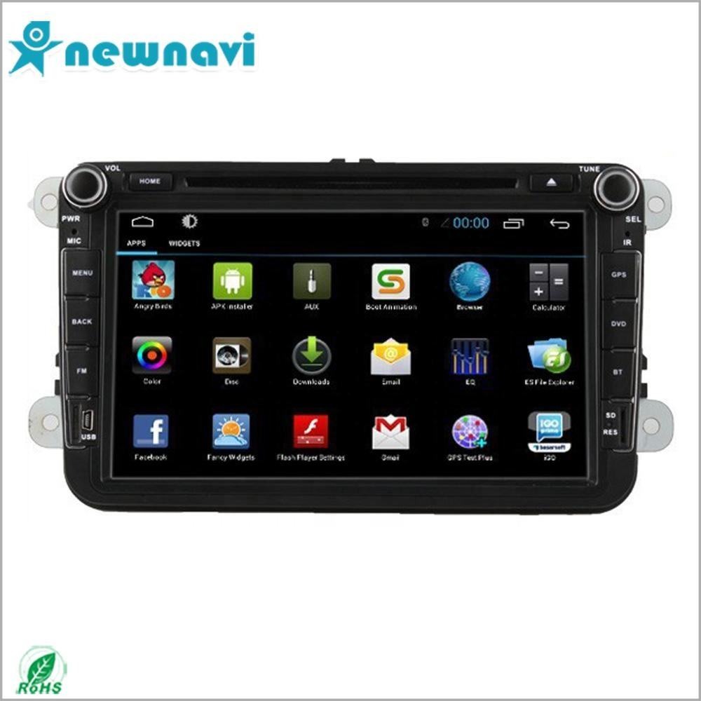 8 pollici <span class=keywords><strong>Touch</strong></span> Screen Universale android car stereo con il GPS DVR DVD <span class=keywords><strong>IPOD</strong></span> AM/FM bluetooth per la Serie di VW
