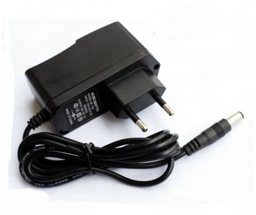 European standard switch power supply 5V1A router adapter 5V0.5A 5V600mA