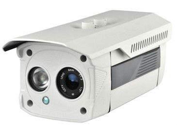 Vente chaude, tvl 700 effio- <span class=keywords><strong>e</strong></span> <span class=keywords><strong>sony</strong></span> ccd étanche caméra extérieure avec 1pc led array