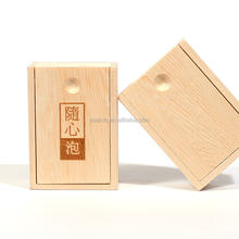 High quality custom Pine/MDF small unfinished wooden gift boxes/wholesale bulk small wooden boxes