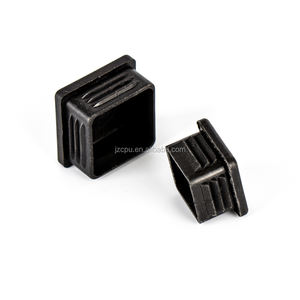Square Plastic Threaded Pipe Insert Plug