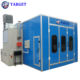 China target TG-60A car paint room/auto spray painting booth oven
