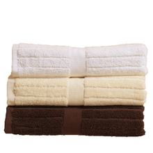 100% Cotton Hotel Spa Terry Bath Towel