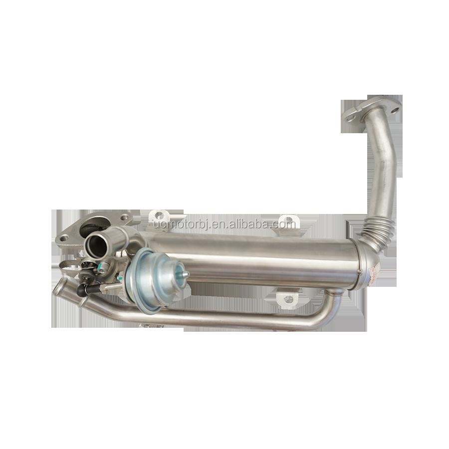 03G131512AD EGR Cooler For VW Jetta Passat TDI 1.9 2.0L DIESEL 1896CC 1968CC