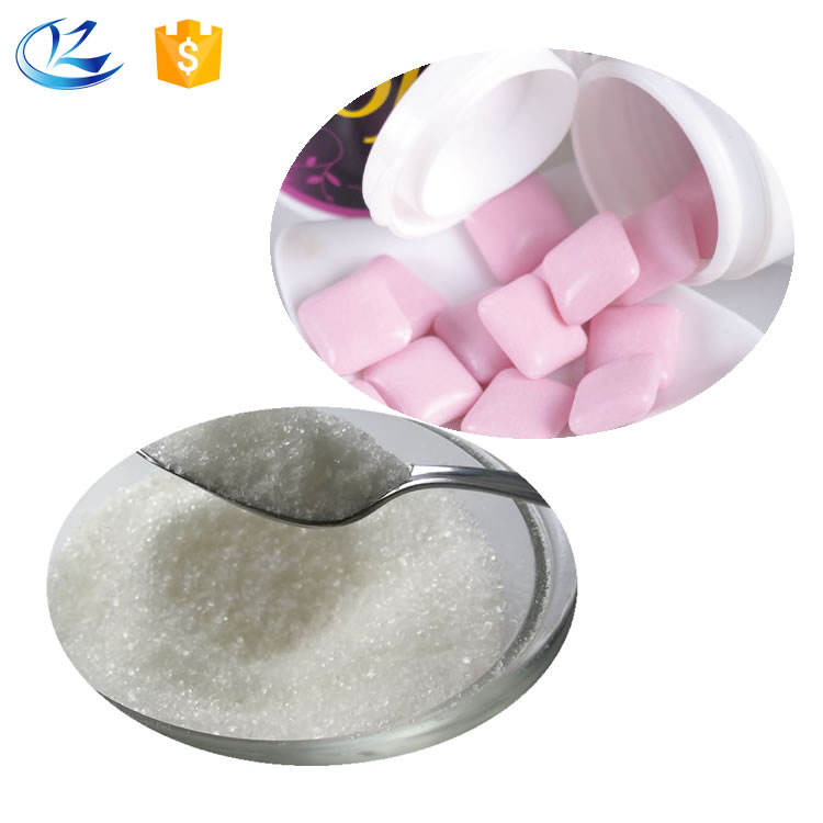 Food Grade 25キロBag Orion Dr Xylitol Gum Dc