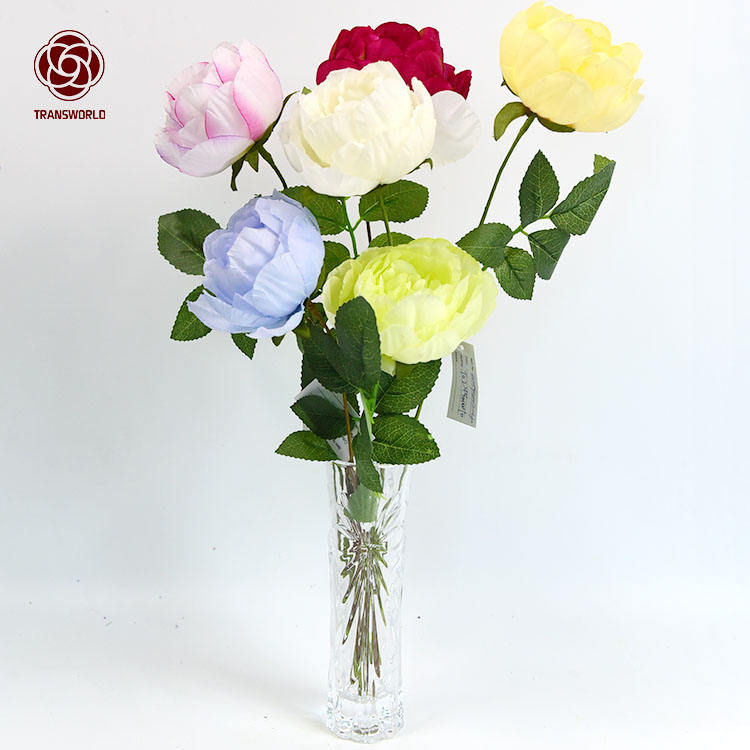 China Artificial Flower In Vase China Artificial Flower In Vase Manufacturers And Suppliers On Alibaba Com