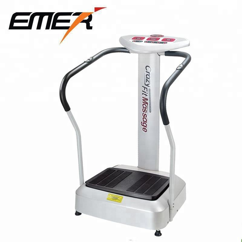 XJ-F-01 Emer <span class=keywords><strong>2012</strong></span> Nieuwe RC-CFM-004E (Ce & Rohs) Whole Body Vibration Platform \ Mini Crazy Fit Massage