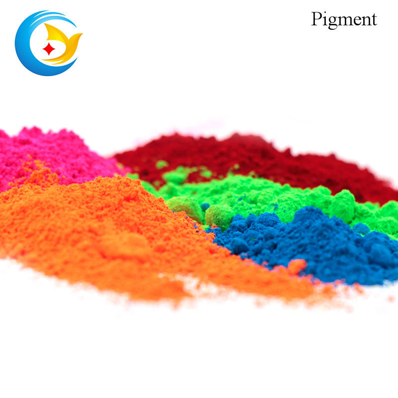China Pigment Manufacturer pigment removal photochromic pigment
