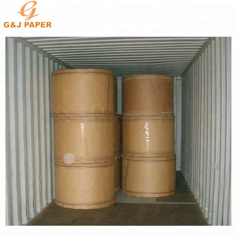 Washable MG Ribbed Kraft Paper 350gsm