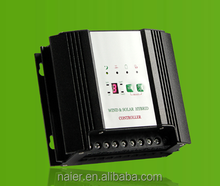 400w excellent wind solar street light controller PWM & MPPT