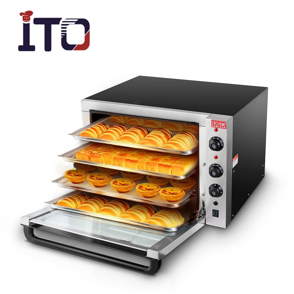 Stainless Steel Electric Combi Steam Oven/Portable Microwave Baking Oven/Convection Oven for sale