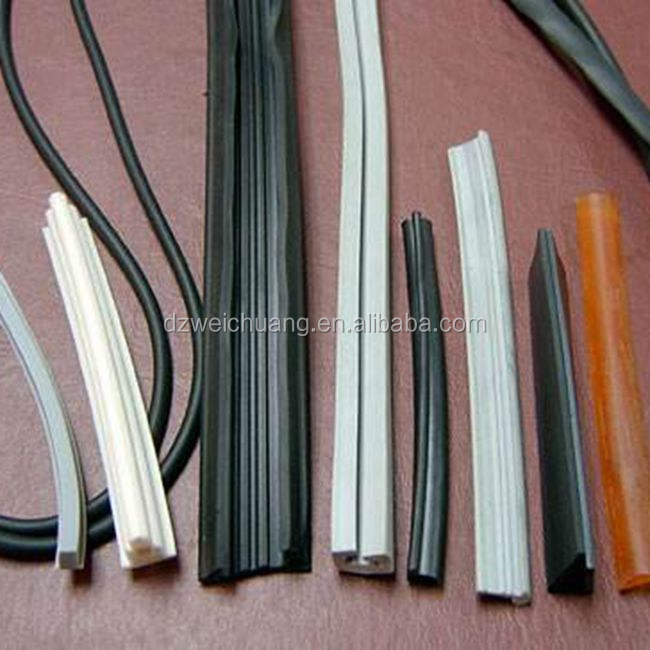 Wholesale custom epdm extruded high temperature oven door seal