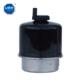 Excavator Hydraulic Fuel Filter OEM RE60021 For John Deere / Caterpillar