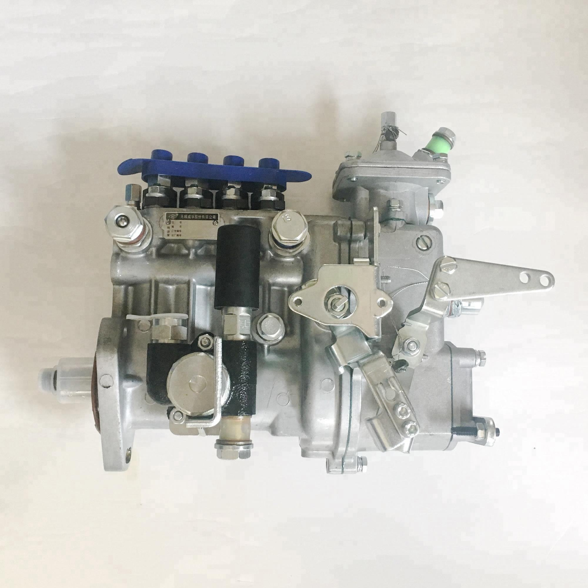 YC492Z Yuchai Engine 부 Weifu Fuel Injection Pump 4PL267
