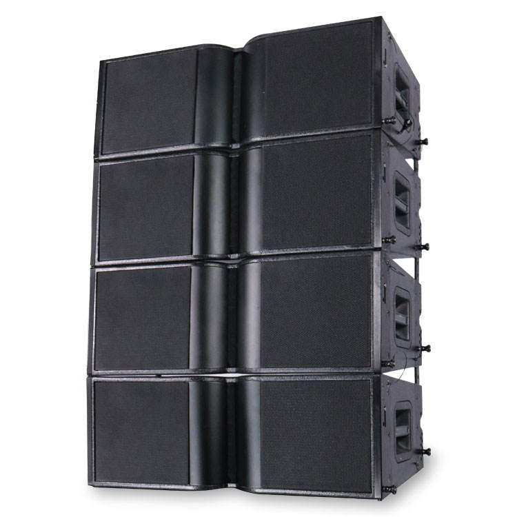 10 Inch Line Array <span class=keywords><strong>Pasif</strong></span> Audio