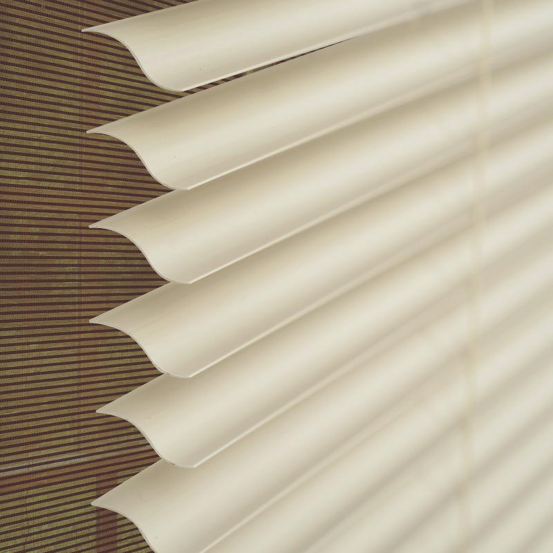 Curtain PVC roller blinds