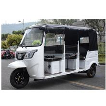 CHINA wholesale motorized adult 7-8 passenger tuk tuk