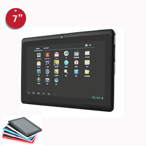 Gratis Pengiriman Termurah Tablet PC 7 Inch Android Tablet dengan Film Gratis Download