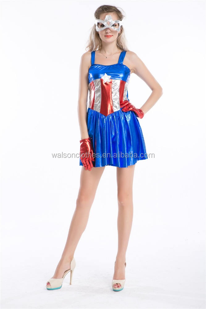 Walson Cine y TELEVISIÓN Trajes Avengers superhéroes <span class=keywords><strong>Traje</strong></span>
