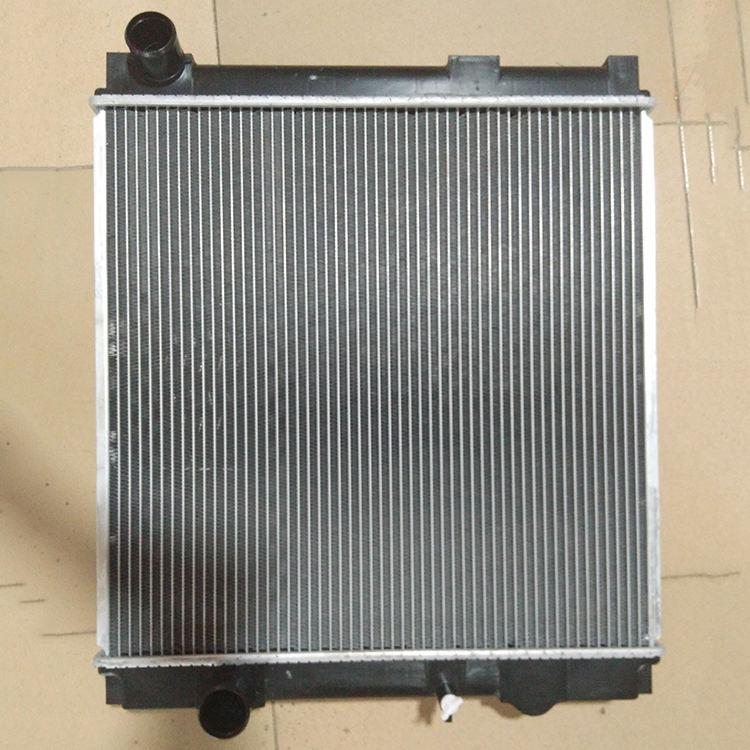 Bien diseñado refrigeración por agua radiador auto de aluminio radiadores de <span class=keywords><strong>automóviles</strong></span>