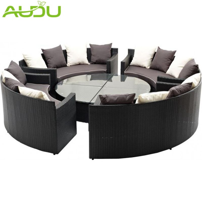 Audu Round Outdoor Furniture,Round Size Outdoor Furniture
