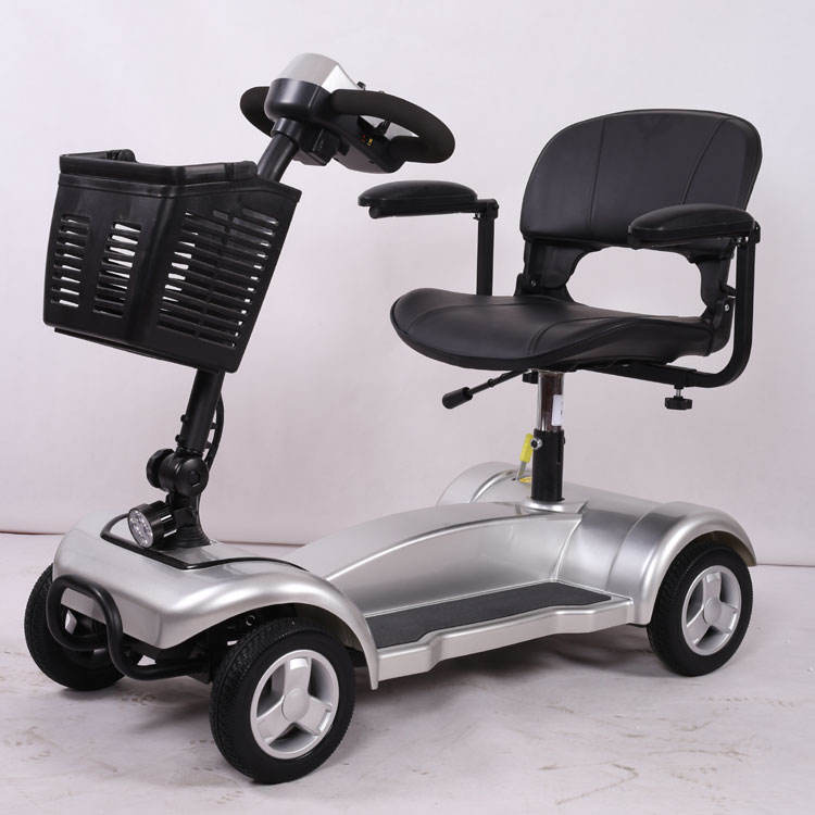 2018 2 Wheels Self Balance Electric Mobility Scooter with Seat for Disabled People
