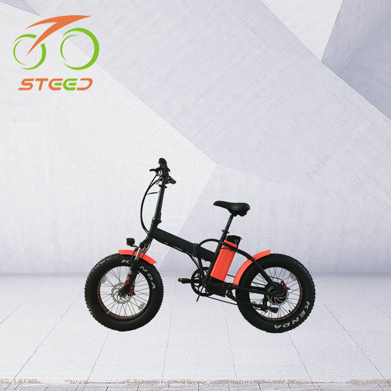 Cheap cool folding electronic bike electric bicycle with EN15194 from china