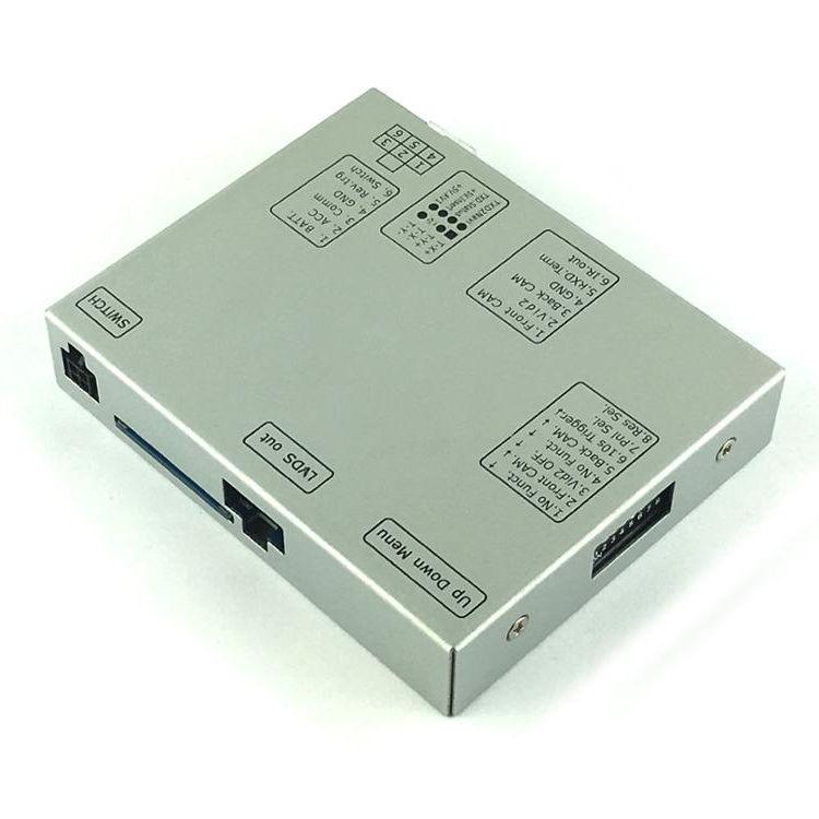 Malcayang 98053458ZE Interrupteur de rechange pour l/ève-vitre 508 2011-2018
