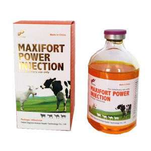 Depond GMP certificated Multivitamin injection