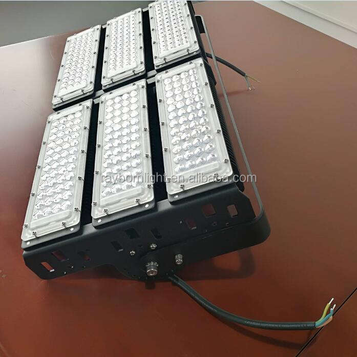 Aluminum Lamp Body Material and LED Light Source Best Price High Lumens 300W LED Flood Light