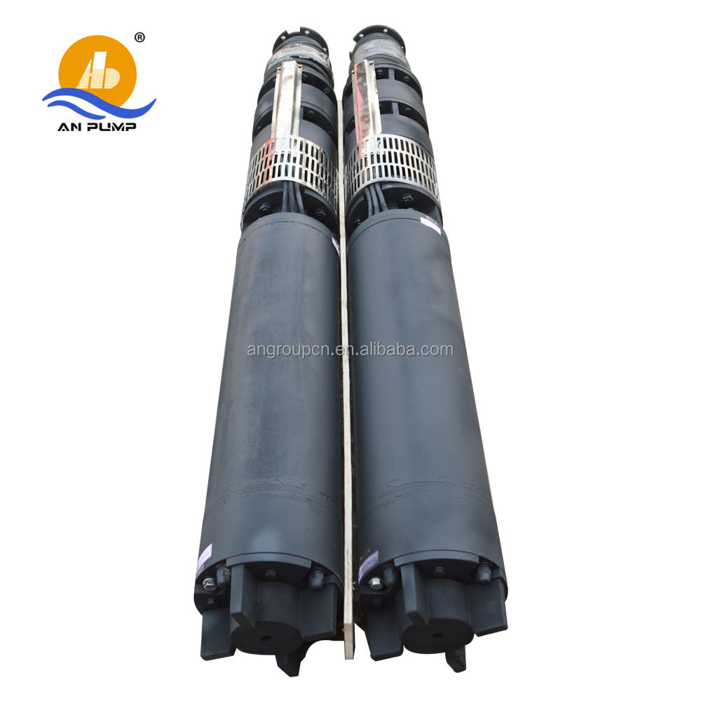 Electric Farm Agricultural Deep well submersible borehole irrigation water pump