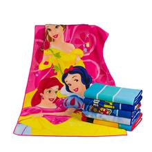 New Style Cheap Wholesales Custom Print Sublimation Microfiber Beach Towel