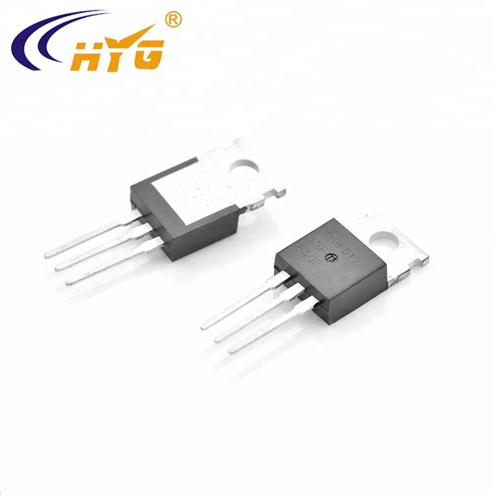 Infineon Irfp 064 npbf N-Channel MOSFET 110 A 55 V HEXFET 3-Pin TO-247AC