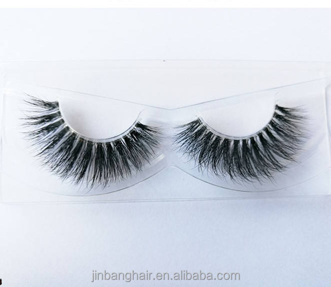 China Eyelash Factory Best Price 3D Siberian Mink Lashes Invisible Band Eye Lashes Natural Black Real 3d Mink Lashes