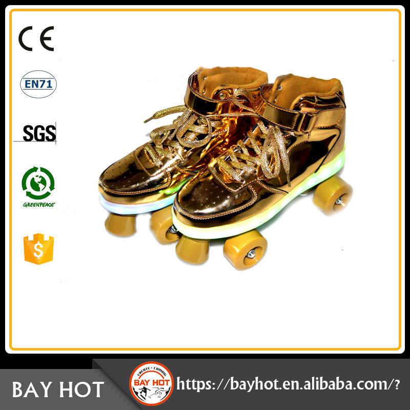 China fornecedor de confiança de skate sapatas do rolo 1 2 3