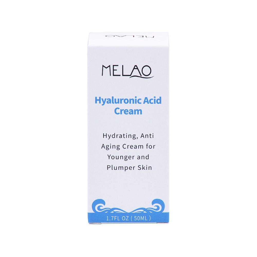 Best Water Anti Freckle Hyaluronic Acid Cream Moisturizing Face Lotion