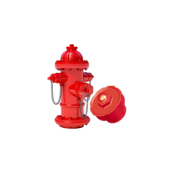 Fire hydrant price detection of water theft position function fire fighting water monitor