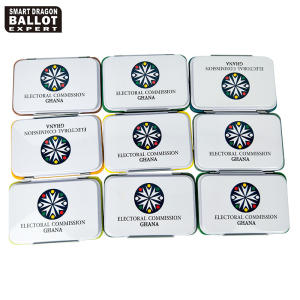 Best-Selling Election Ballot Stamp Ink Pad