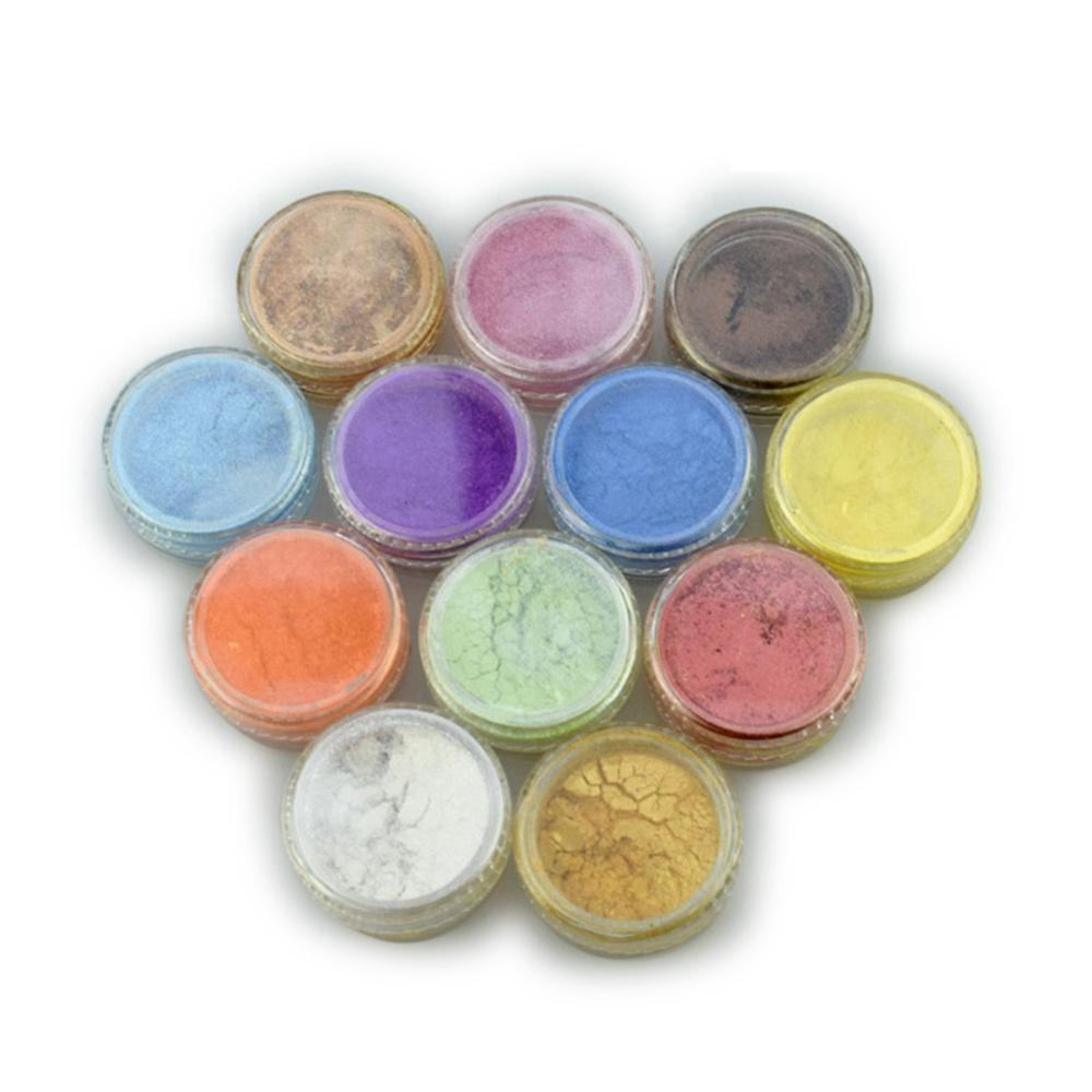 Wholesale Shimmer Mica Powder Pearl Pigment for Cosmetic