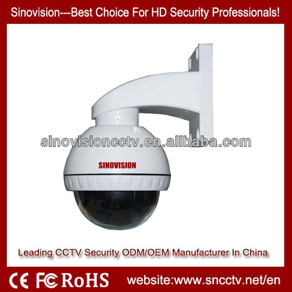 Wholosale et pas cher Mini intérieure <span class=keywords><strong>SONY</strong></span> CCD <span class=keywords><strong>700TVL</strong></span> PTZ dôme CCTV <span class=keywords><strong>caméra</strong></span> de sécurité